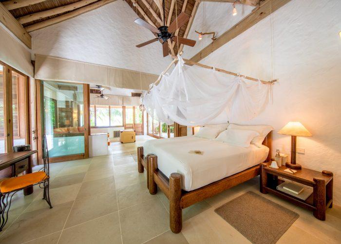 14302_Villa 54 - Soneva Fushi Family Villa Suite - Bedroom