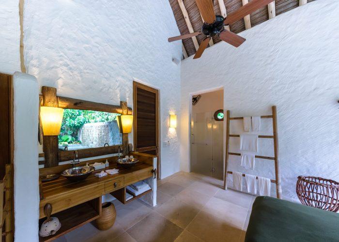 14315_Villa 54 - Soneva Fushi Family Villa Suite - Bathroom