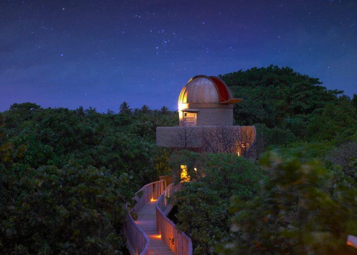 601_Soneva Fushi - Astronomy