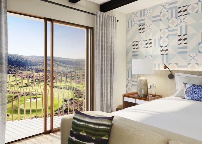 Ombria Resort_Vicero_es_Schlafzimmer