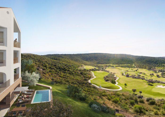 Ombria Resort_Vicero_lick_Golfplatz